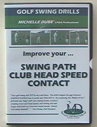 Click here to watch golf swing drills!