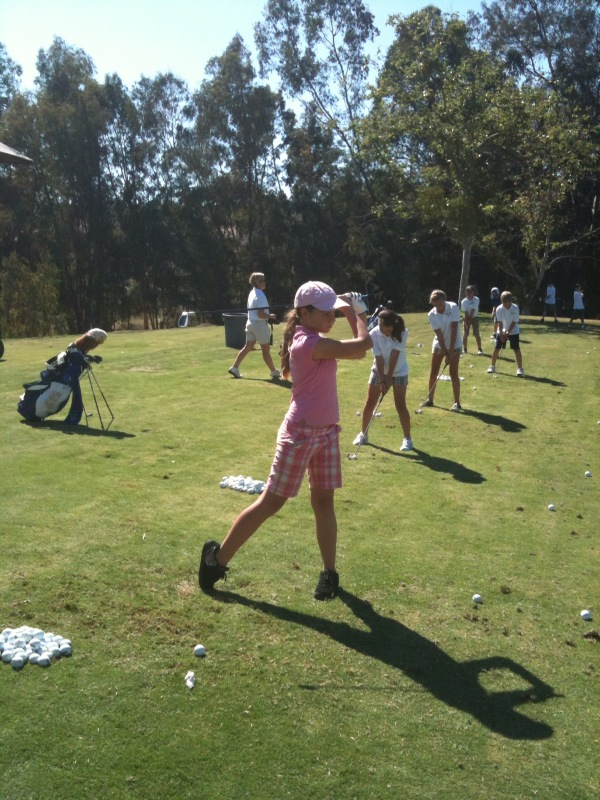 Click here to check out junior golf programs!